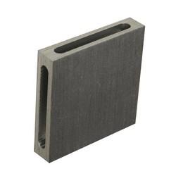 JS Wandlamp Van Aluminium
