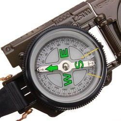 J&S Supply Lensatic Kompas
