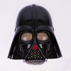 J&S Supply Darth Vader Masker