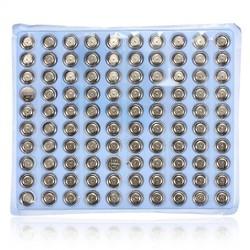 JS Knoopcelbatterij (100 stuks)