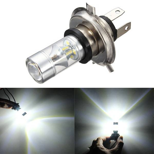 H4 Lamp LED voor Auto