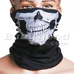 J&S Supply Multifunctioneel Masker en Sjaal Scarface