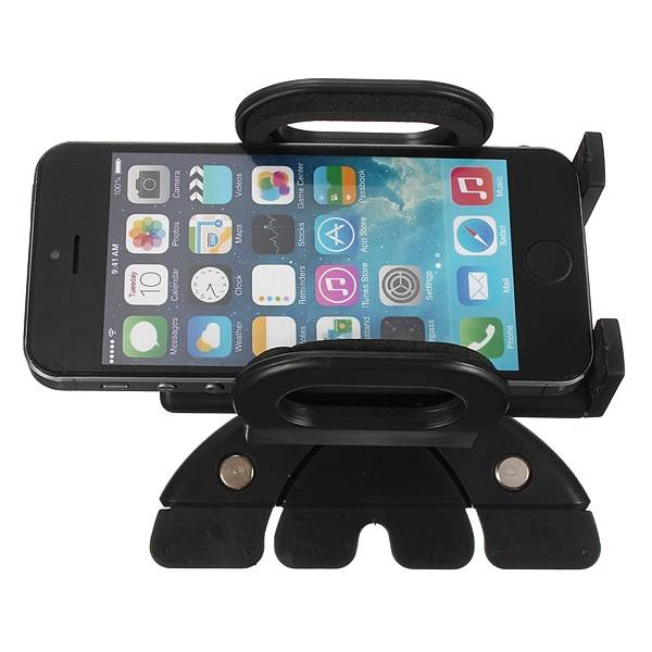 Universele Auto Telefoonhouder voor je Android, iPhone, iPod of GPS