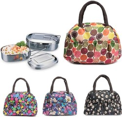 J&S Supply Lunchtas Picnic Tas