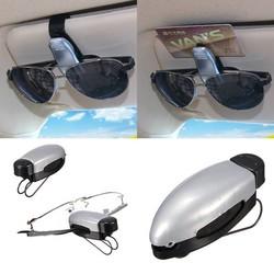 J&S Supply Zonnebril Houder voor in Auto