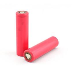 JS SANYO 18650 Oplaadbare Li-ion Batterij (3400mAh)