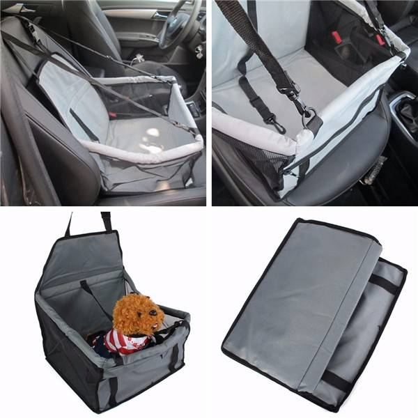 Honden Autostoel