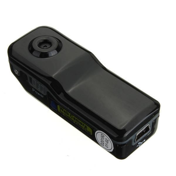 WiFi Camera Beveiliging Draadloos Mini