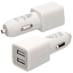 J&S Supply Dual USB Autolader kopen
