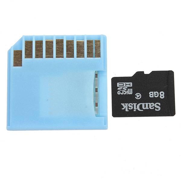 Micro SD Adapter voor Macbook