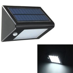 JS Solar Buitenverlichting LED