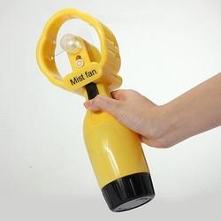 JS Hand Ventilator met Waterspray