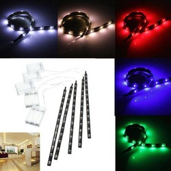 JS LED Strips Verlichting 30cm