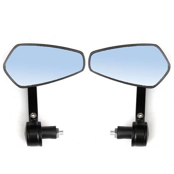 Spiegels Voor Een Motor