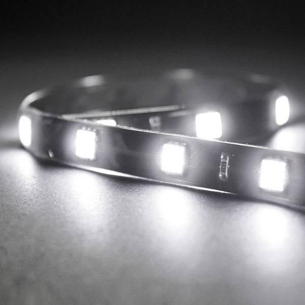 Auto LED Strip 30cm