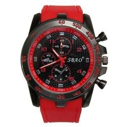 SBAO Analoge Heren Horloge
