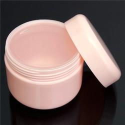 JS Leeg Cosmetica Potje met Deksel (50 ml)
