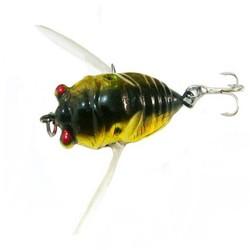 J&S Supply Insect Lokaas voor Vissen