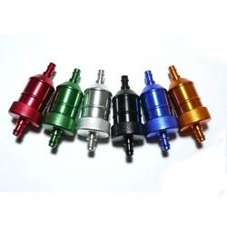 JS Benzinefilter Motor ook voor Gas & Etc
