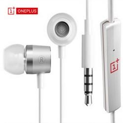 JS OnePlus in-ear oortjes