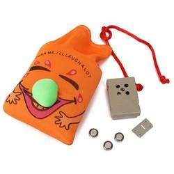 JS Oranje Lach Zakje voor Kinderen