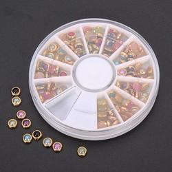 J&S Supply Parel Accessoires voor Nagel Art