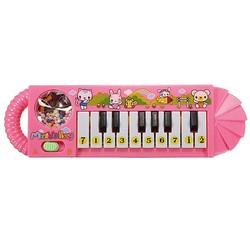 J&S Supply Speelgoed piano (Keyboard) voor Kleine Kinderen