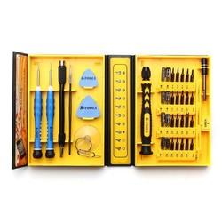 K-Tools K-Tools Set Schroevendraaiers 38 Stuks