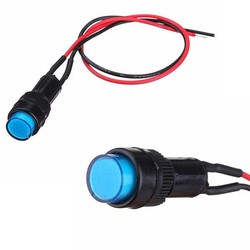 J&S Supply LED Lampen Voor Auto Dashboard