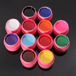 JS Gellak Set van 12 Kleuren
