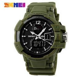 SKMEI SKMEI 1040 Horloge