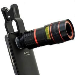 J&S Supply Camera Lens Voor Telefoon