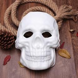 J&S Supply Doodskop Masker