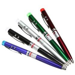 J&S Supply Multifunctionele Luxe Pen met Laser
