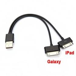 J&S Supply USB-kabel voor Tablet 2 in 1