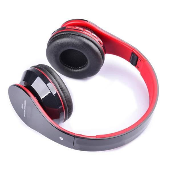 Bluetooth Draadloze Koptelefoon