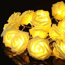 JS Snoer Met LED Lampjes