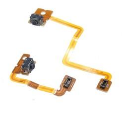 J&S Supply L/R Schouderknop Flexkabel voor Reparatie Nintendo 3DS