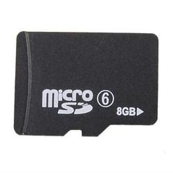 J&S Supply Micro SDHC  8gb Geheugenkaart