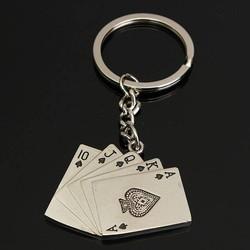 JS Poker Sleutelhanger