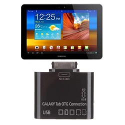 JS Kaartlezer Tablet Samsung Galaxy Tab