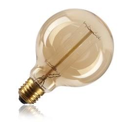 JS Vintage Lamp Edison 40W