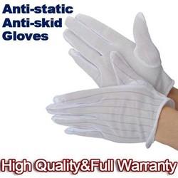 J&S Supply ESD Handschoenen