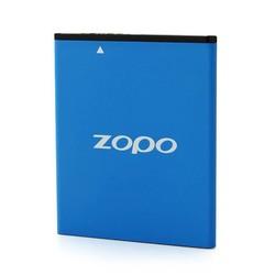 JS Vervangend batterij voor ZOPO ZP590