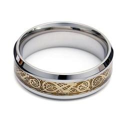 JS Draken Ring voor Heren