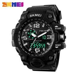 SKMEI Digitaal-Analoog Horloge
