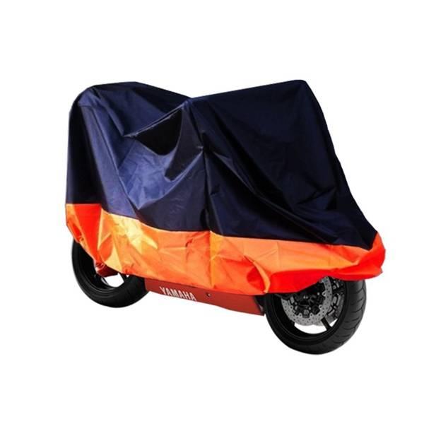 Afdekhoes Motor XL