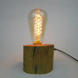 JS Tafellamp Van Hout