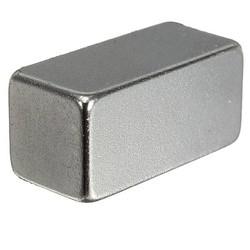 J&S Supply Neodymium Magneetblok 1 stuk