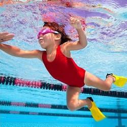 JS Zwemflippers Voor een Kind